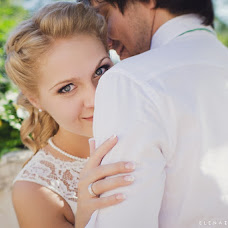 Wedding photographer Elena Zayceva (Zaychikovna). Photo of 04.09.2013