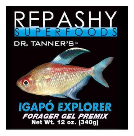 Igapó Explorer Repashy
