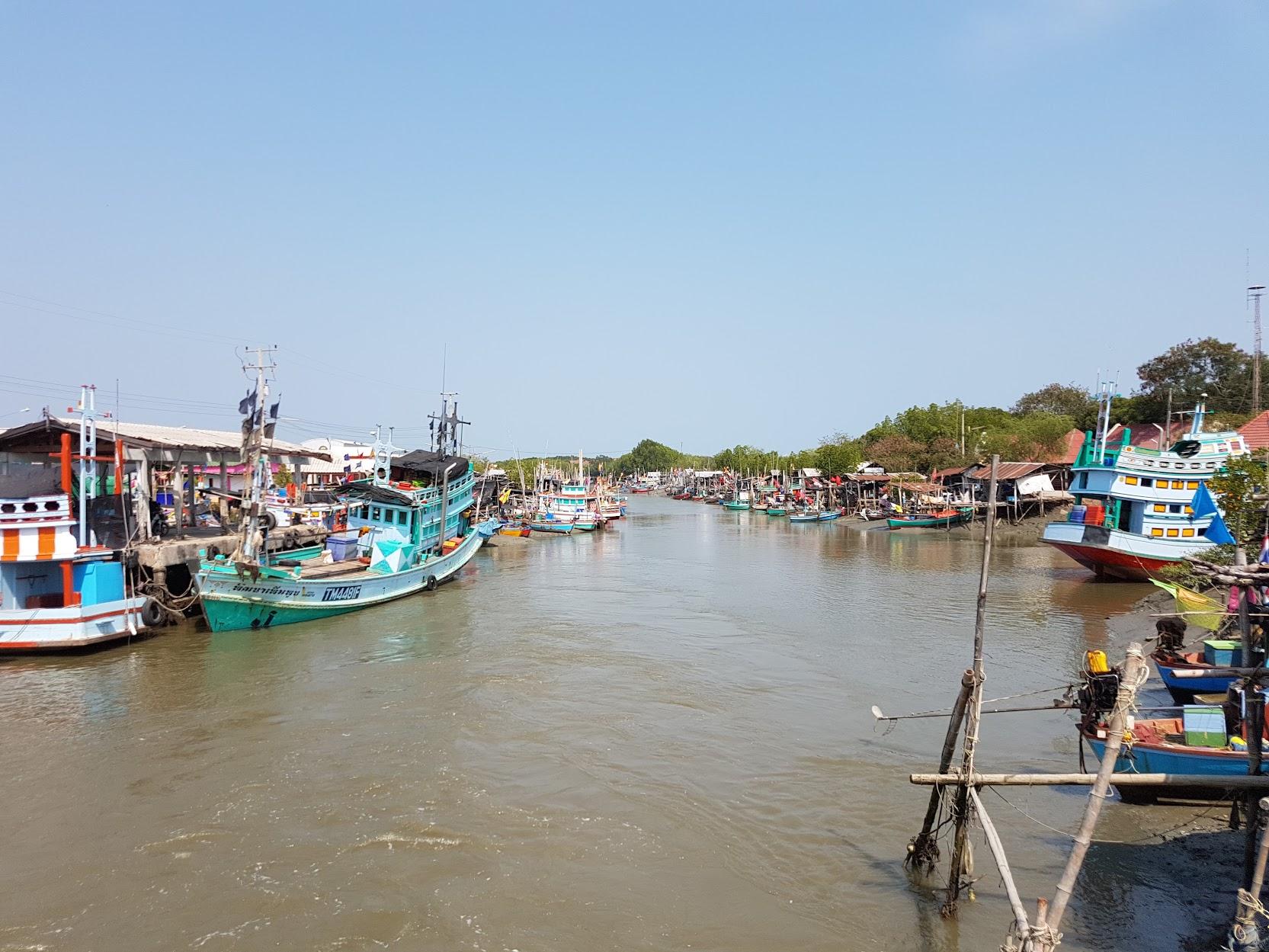 Bangkok to Cha Am