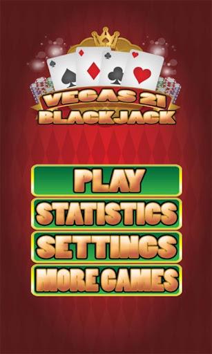 Vegas 21 Blackjack