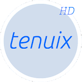 Tenuix HD - Icon Pack