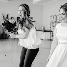 Wedding photographer Mariya Sorokina (Mari). Photo of 15.10.2018