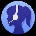 Yahoo!音声アシスト - 声でスマホをかんたん便利に! icon