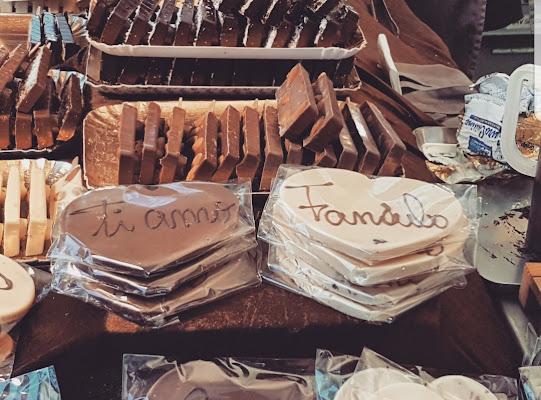 Dolce & Amaro... quale scegliere? di cesca_di.pietro