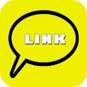 Free LINK Messenger Guide icon