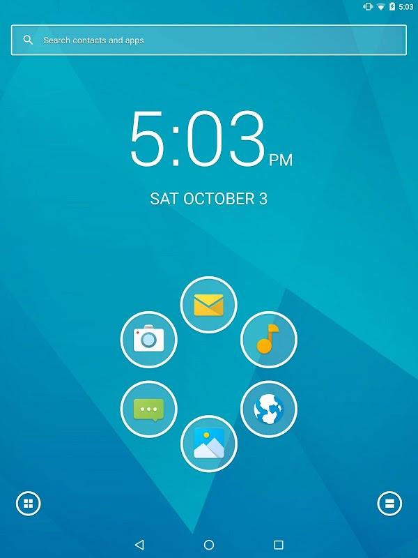 Smart Launcher Pro 3 screenshots