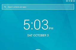 Launcher ringan untuk Android Ram 512mb