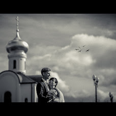 Wedding photographer Andrey Solovev (AndreySell). Photo of 04.12.2013