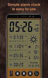 Alarm clock Pro 9.2.0 (Paid)