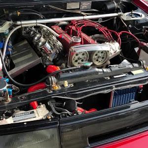 カローラレビン AE86 GT-APEX昭和61年のカスタム事例画像 すわっちさんの2018年11月10日11:04の投稿