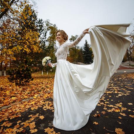 Wedding photographer Dima Lemeshevskiy (mityalem). Photo of 09.02.2018