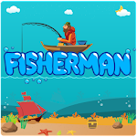 Fishing for children and the underwater world game 2.6 (Mod Money)