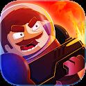 Ruby Run: deus vingança olho icon