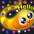 Battle Snake Snither IO Online icon