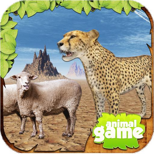 模擬App|猎豹模拟器 LOGO-3C達人阿輝的APP