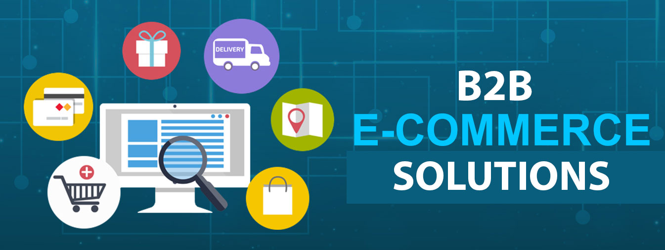 What Do You Need to Know About Business to Business Ecommerce Solution