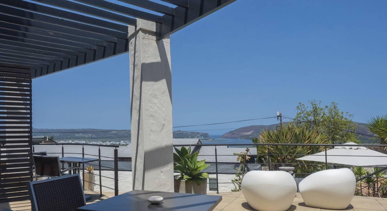 Villa Afrikana Guest Suites