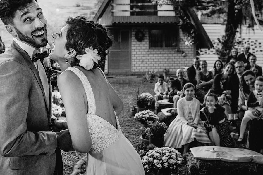 Wedding photographer Nei Bernardes (bernardes). Photo of 18.12.2016