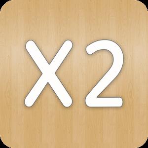 X2. 2048 Puzzle