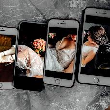 Wedding photographer Dmitriy Makarchenko (weddmak). Photo of 03.08.2018