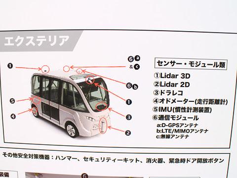 上士幌 自動運転バス実証実験_07