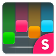 SUPER PADS TILES – Your music GAME! icon