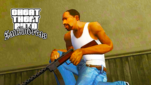Cheat Code for GTA San Andreas 2.1 screenshots 3