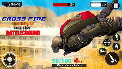 Cross Fire - Firing Squad : Free Fire Battleground 1.0.4 androidappsheaven.com 1