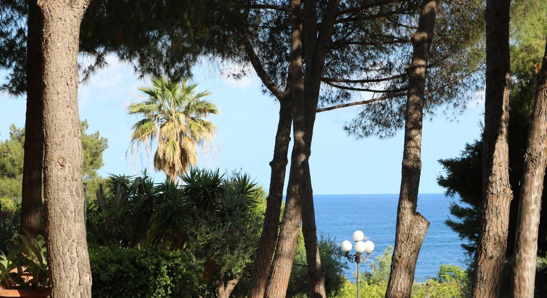 Villa delle Palme