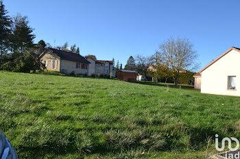 terrain à Frebécourt (88)