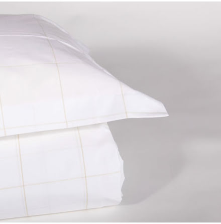 Påslakan Oxford Percale