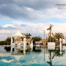 Wedding photographer Francesco Zecchillo (FrancescoZecchi). Photo of 08.09.2017