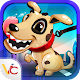 run with dog (game)