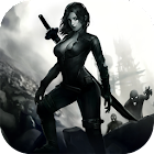 Buried Town 2-Zombie Survival Game icon