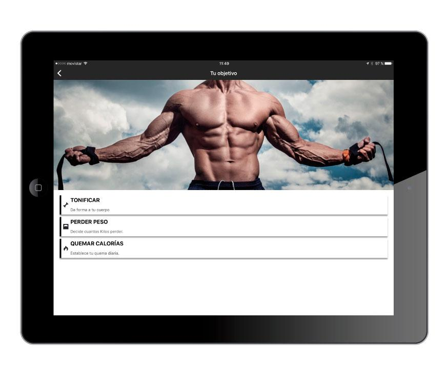Tu gimnasio online ictiva android apps on google play for Gimnasio 60 entre 8 y 9