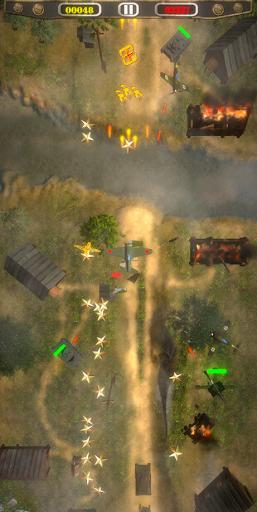 Air Combat 1941 0.10 screenshots 2