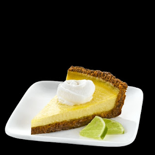 Key Lime Pie with Truvía® Natural Sweetener