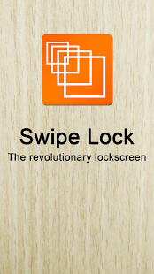 Swipe Lock (locker) Screenshot