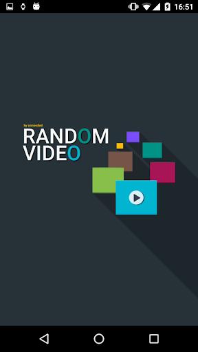 Random Video Free