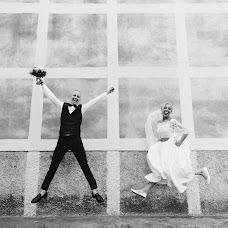 Wedding photographer Yulya Emelyanova (julee). Photo of 08.10.2018