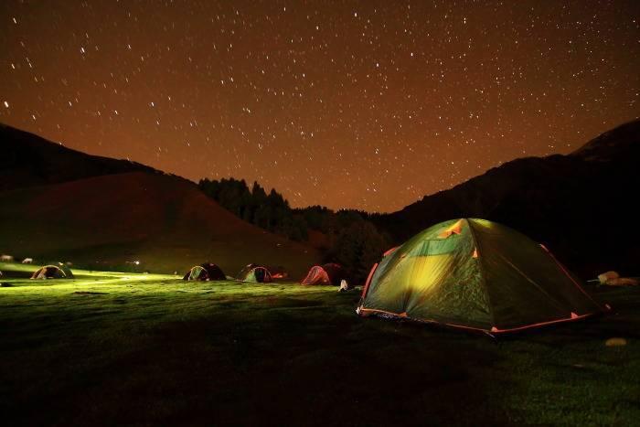 katao in sikkim for stargazing_image