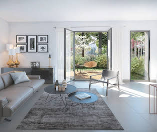 Appartement 3 pièces 66,7 m2