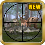 Deer Hunting 3D Icon