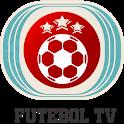 Futebol TV - Futebol Ao Vivo icon