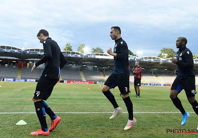 Heeft gewezen basisspeler Club Brugge nog toekomst bij blauw-zwart? Komst Ricca heeft verstrekkende gevolgen