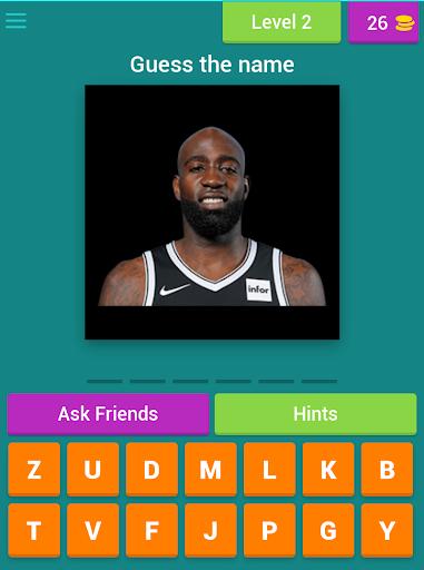 gues NBA player's 2018 3.1.7z screenshots 18
