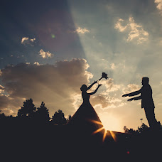Wedding photographer Stanislav Stratiev (stratiev). Photo of 17.01.2018