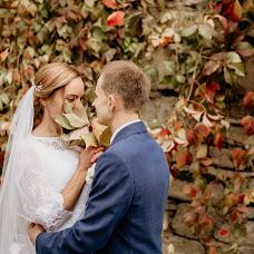 Wedding photographer Sasha Past (pastushak). Photo of 20.01.2019