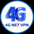 4GNET VPN icon