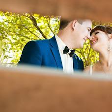 Wedding photographer Ruslan Dergachev (rudes). Photo of 22.09.2014